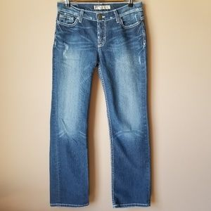 BKE | Drew Boot Jeans Size 27